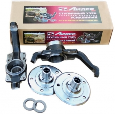 "Lada 2121 Reinforced Assembly Hub  ""BMW"" + ABS"