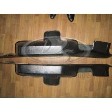 Lada 2121 Boot Side Panels (L+R)