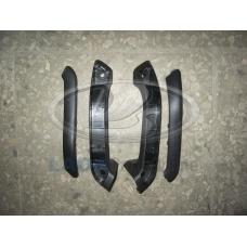 Lada 21214 Armrest Handle with Plug (pair)
