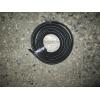 Lada 2121 Windshield Lock (black)
