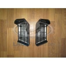 Lada 2121 Niva Front Bumper Side Cover L + R 2 Pcs Plastic
