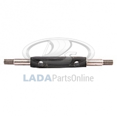 Lada 2121 Upper Control Arm Shaft Complete