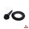 Lada Niva / 2101-2107 Crown and Pinion OEM 11:43 = 1: 3.91