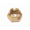 Lada Steering Drive Slotted Nut M14x1.5