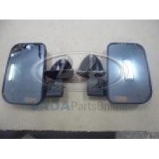 Lada Rearview Mirror (enlarged) 2pcs
