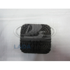 Lada 2108 Brake Pedal and Clutch Cover