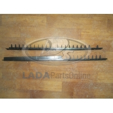 Lada 2108 Under the Hood Grill (left + right)