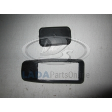 Lada 2108 Outer Door Handles Laying Set 2 pcs.