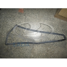 Lada 2108 Glass Sealant Left Sidewall