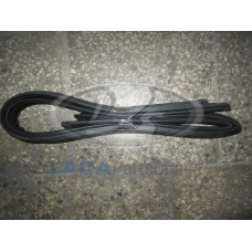 Lada 2108 Top Glass Door Seals (right + left)