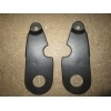 Lada 2108 Facing Seat Outer Cover (L+R)