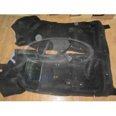Lada 2108-21099 Interior Mat