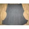Lada 2108-09 Boot Carpet Mat