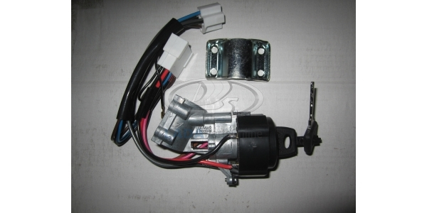 Lada 2108 Ignition Switch (Old-fashioned)