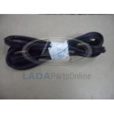 Lada 2121 Front Door Weatherstrip
