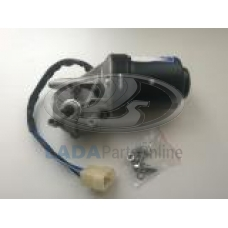 Lada 2103 Windscreen Wiper Gear Motor