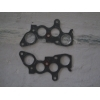 Lada 2108 Gasket Manifold with Sealant (2 pieces)