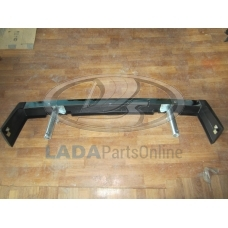 Lada 2107 Rear Bumper Complete with Mounting Brackets