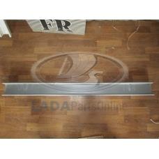 Lada 2108 Front Bumper Bar