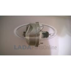 Lada 2103 Brake Vacuum Servo Unit