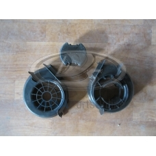 Lada 2108 Motor Heater Assembly