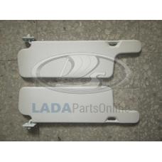 Lada 2108 Sunvisor Set (left + right)