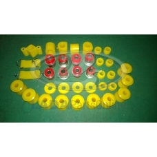 Lada Laika Riva 2101-2107 Polyurethane Suspension Kit