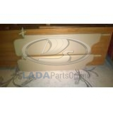 Lada 21213 Sunvisor Kit