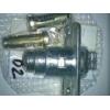 Lada 2102 Boot Door Lock + Keys OEM