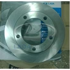 Lada 2121 Front Brake Disc