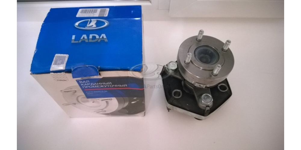 Order Your Lada 21213 Transfer Case Layshaft From