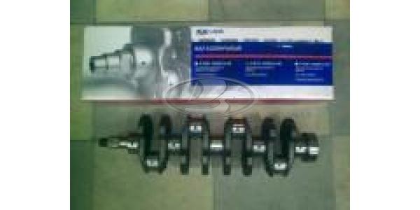 Lada 21213 Crankshaft