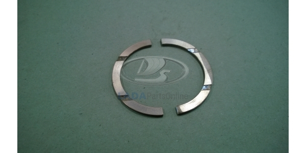 Lada 2101 Half-Ring Kit Repair Size