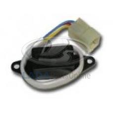 Lada 2101 Wiper Relay