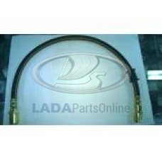 Lada 2121 Front Long Brake Hose