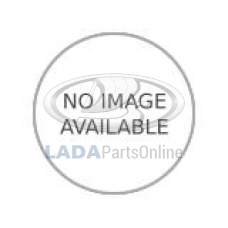 Lada 2121 Front Left Brake Pipe (Short)