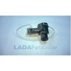 Lada 2103 Brake Vacuum Servo Unit Non-Return Valve OEM