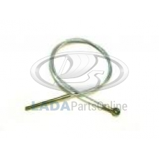 Lada 2121 Handbrake Cable Front Short