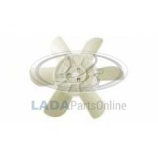 Lada 2121 Coolant Fan