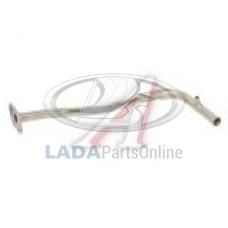 Lada 2121 Water Pump Return