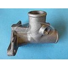 Lada 21213 Monoinjection Water Pump Connection