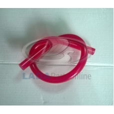 Lada 2103-2121 Vapour Discharge Hose 660mm Red