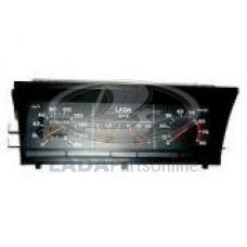 Lada 21213 Dashboard