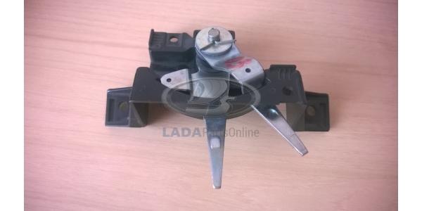 Lada 2103 Heater Control Levers