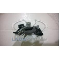 Lada 21213 Heater Control Levers