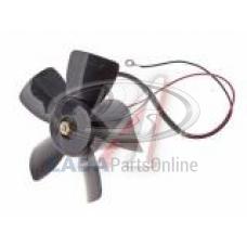 Lada 2101 Reinforced Heater Motor On Bearings