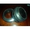 Lada 2101 Rear Coil Spring Gasket Kit Upper +2.5 cm Over Standart + cup