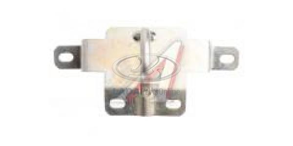 Lada 21213 Boot Door Lock