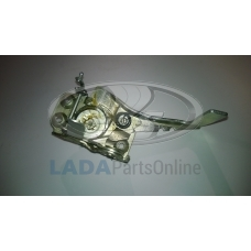 Lada 2121 Front Door Lock (Right)