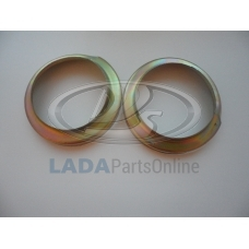 Lada 2101 Rear Cup Springs